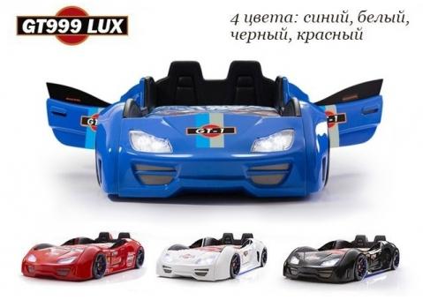 Кровать-машина GT-999 LUX