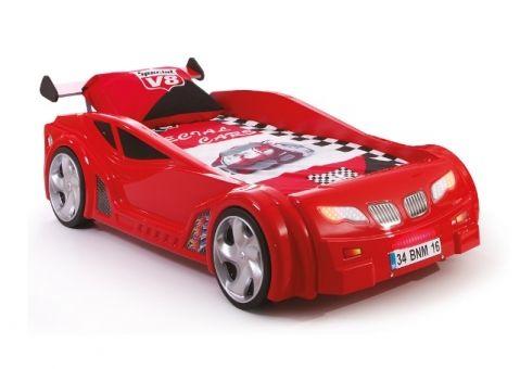 Кровать машина My Car