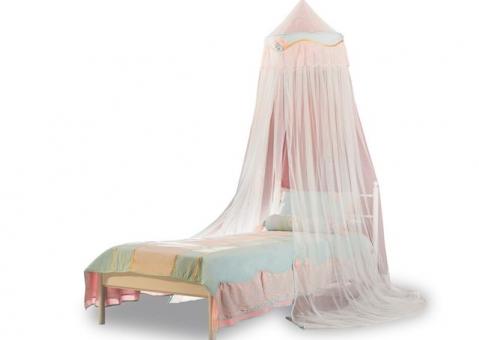 Балдахин Flora New Cilek AKS-4908 для кровати