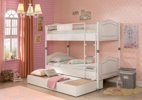 Двухъярусная кровать-трансформер Selena Cilek 20.55.1401.00