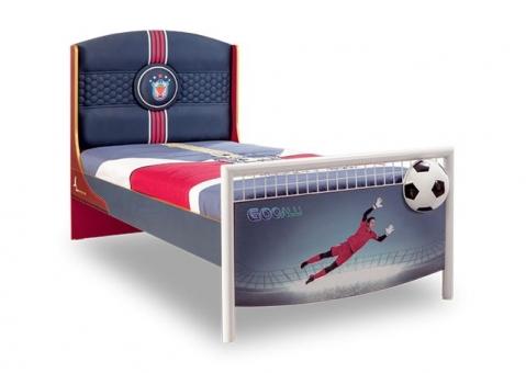 Кровать Футбол Football Cilek FT-1301