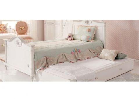 Кровать Romantic Cilek RM-1301