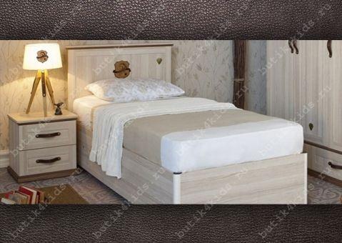 Кровать Royal Cilek 20.09.1705.02 с подъемным механизмом