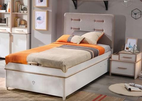 Кровать с подъемным механизмом Dynamic Cilek 20.50.1705.00
