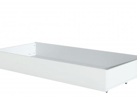 Кровать выдвижная без матраса Universal Cilek UN-1111