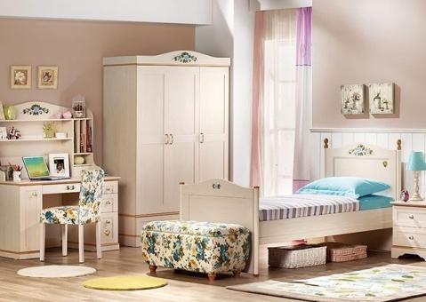 Мебель Flora Cilek (Флора Чилек)