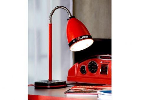 Настольная лампа Bilamp Cilek 21.10.6309.00