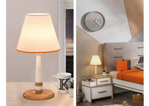 Настольная лампа Dynamic Cilek в детскую 21.10.6363.00