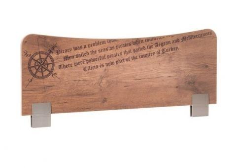 Перегородка безопасности Black Pirate Cilek 20.13.1702.00
