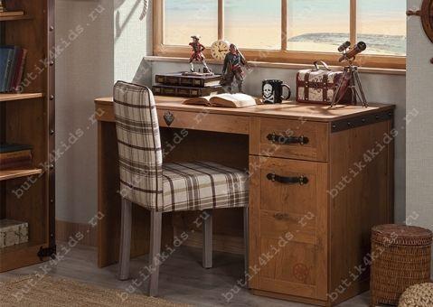 Письменный стол Black Pirate Cilek 20.13.1101.00
