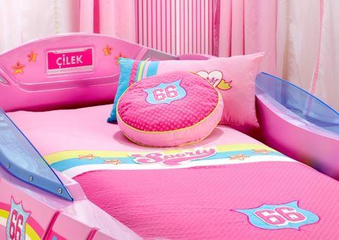 Плед с подушками Bipinky 21.04.4462.00