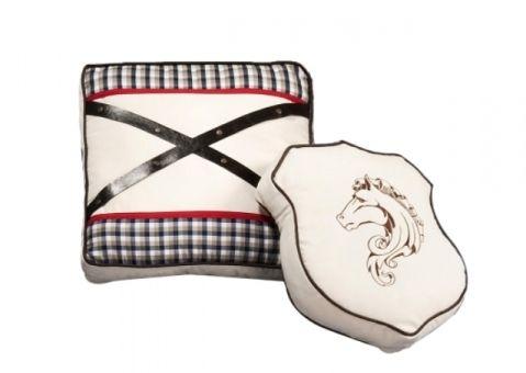 НАБОР Royal Cilek AKS-4478: покрывало с подушками