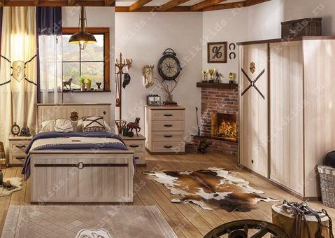 Подростковая мебель Royal Cilek