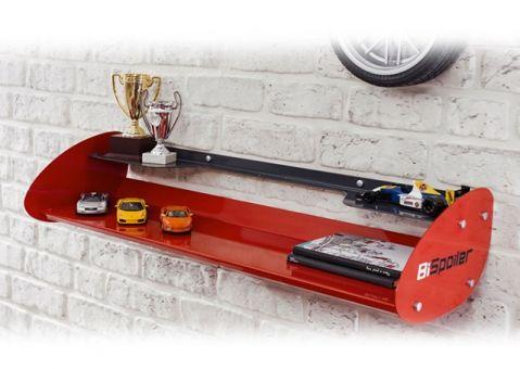 Полка подвесная Champion Racer Cilek CRC-1502
