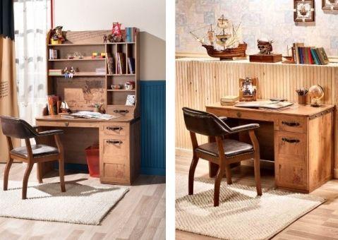 Приставка к письменному столу Black Pirate Cilek 20.13.1102.00