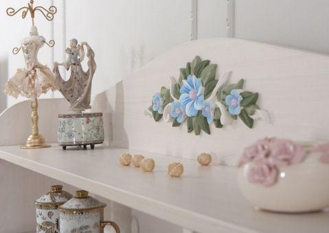 Приставка к письменному столу Flora 20.01.1102.00