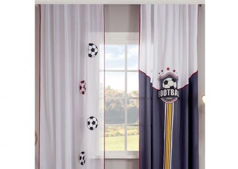 Тюль Goal Cilek AKS-5193