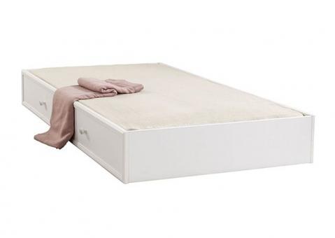 Ящик-кровать выдвижная Romantic Cilek 20.21.1303.00