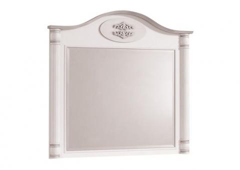 Зеркало Romantic Cilek 20.21.1800.00 для комода