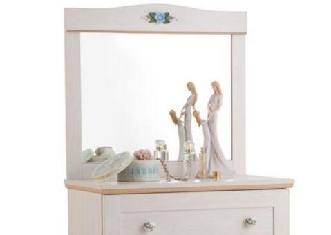 Зеркало SL Flora Cilek SLF-1802 Classic к комоду