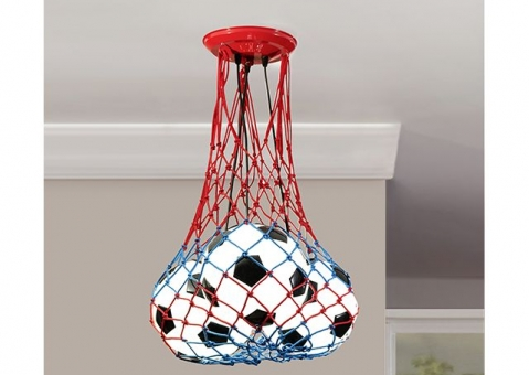 Потолочный светильник AKS-6351 Football Cilek