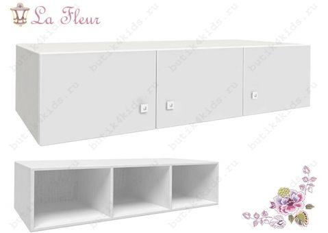 Антресоль La Fleur (Ла Флёр) для большого шкафа