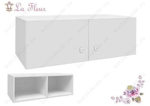 Антресоль La Fleur (Ла Флёр) для малого шкафа
