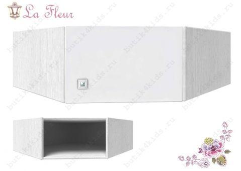 Антресоль La Fleur (Ла Флёр) для углового шкафа