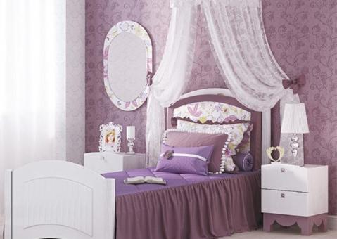 Детская мебель La Fleur (Ла Флёр)