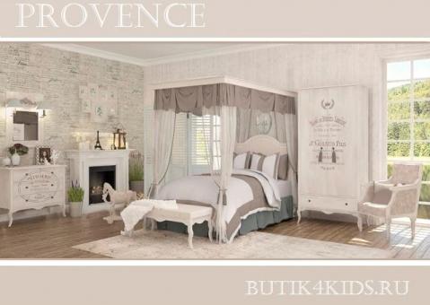 Детская мебель Provence Клеверум
