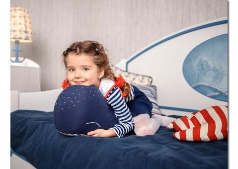 Детская мебель Регата
