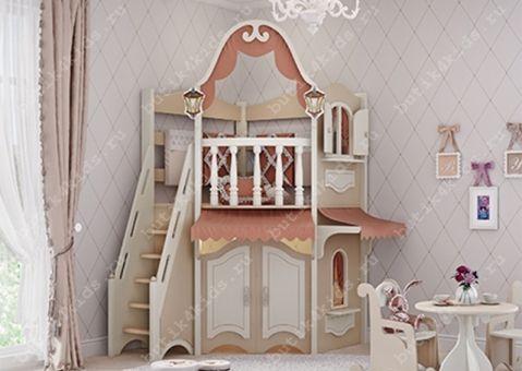 Игровой домик малый Маркиза