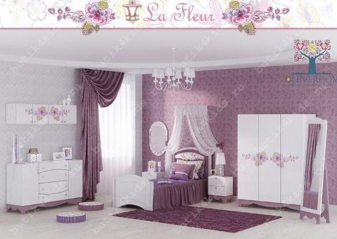 Комод большой La Fleur (Ла Флёр)