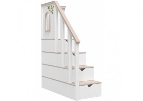 Лестница модульная для кровати Совы