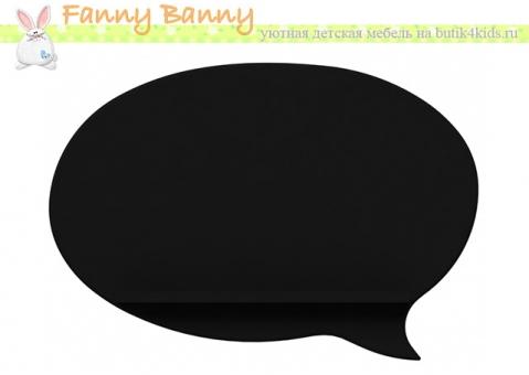 Меловая доска Фанни Банни АртF7001