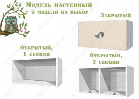 Модуль настенный Совы