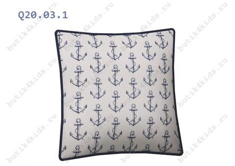 Подушки Морская регата