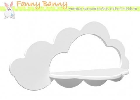 Полка навесная Фанни Банни