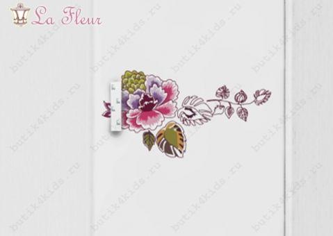 Шкаф угловой La Fleur (Ла Флёр)
