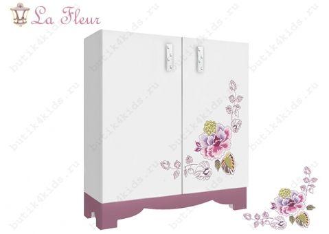 Закрытый модуль La Fleur (Ла Флёр)