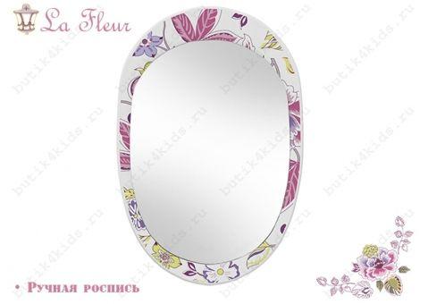 Зеркало навесное La Fleur (Ла Флёр)