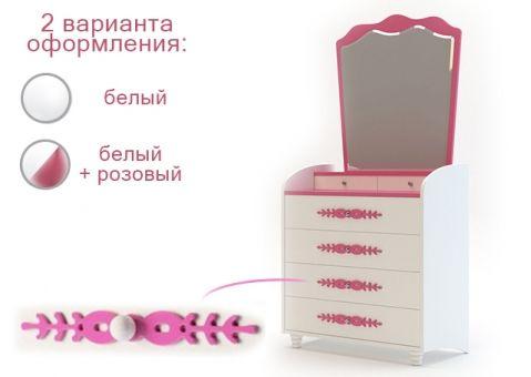 Комод Стефания ФемаБеби
