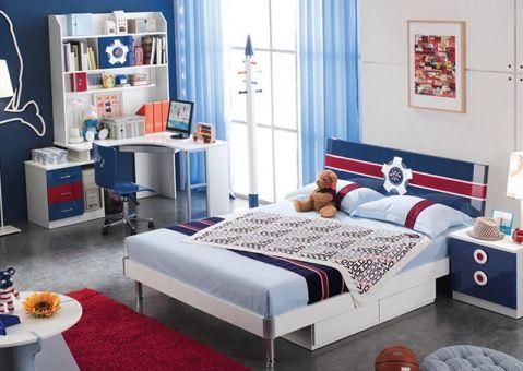 Детская мебель Ливио