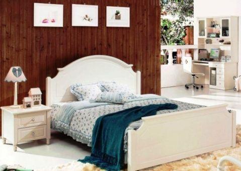 Кровать Арриго (Франческа) 120*200