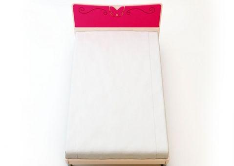 Кровать Лукреция 90*200