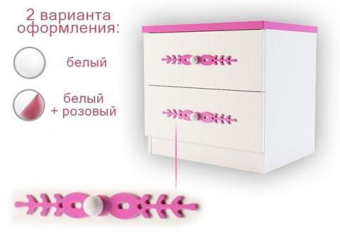 Тумбочка Стефания ФемаБеби