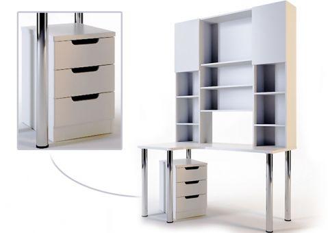 Универсальный стол  ФемаБеби (FemaBaby)