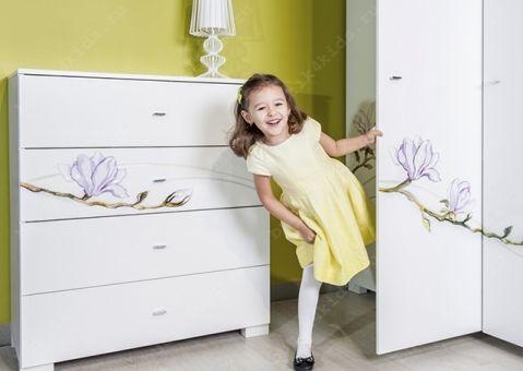 Детская мебель Магнолия