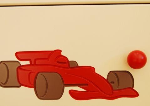 Комод Формула 60