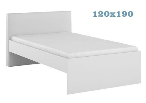 Кровать Меблик 190х90, 190х120